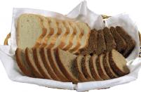 Хлеб черный