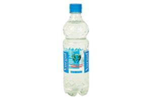 Минеральная вода «Воргольская» газ./негаз