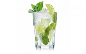 Безалкогольный коктейль Мохито безалкогольное