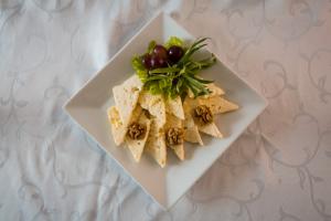 Сыр домашний Чанах